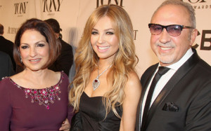 "Emilio Estefan Releases ""We're All Mexican"" Video"
