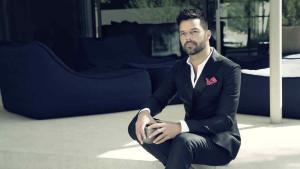 Ricky Martin:  Icono internacional de la música Latina