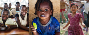 "National Meal Mission ""Feed"" to provide 1,200,000 meals to children in 17 days/Una bella colaboración evoluciona"