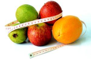 Sobre las dietas
