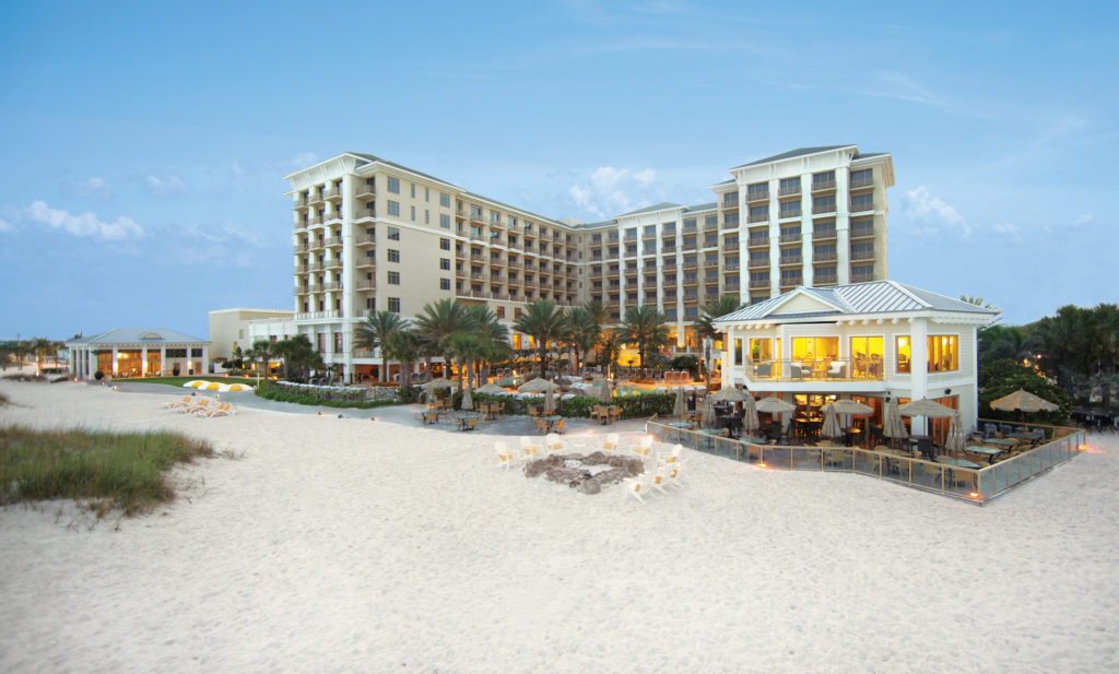 Sandpearl Resort_ Beachview
