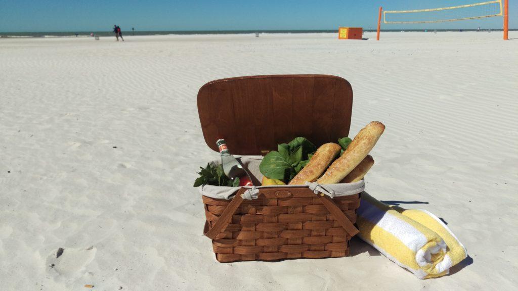 Sandpearl Resort_Picnic in Paradise 2