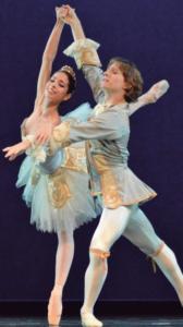 XXI Festival Internacional de Ballet MIAMI 2016