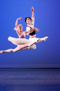 XXI Festival Internacional de Ballet de Miami / 2016