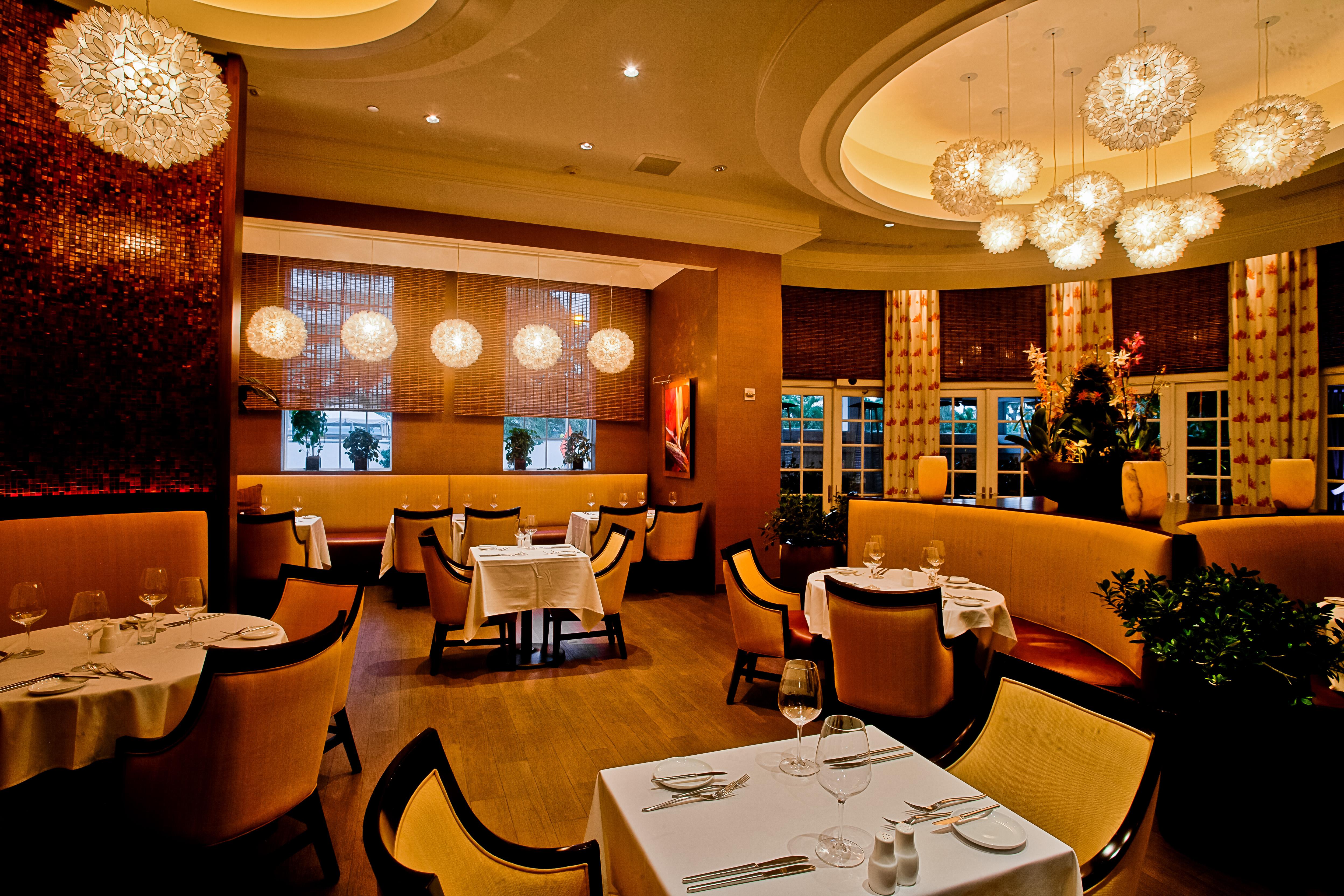 Essensia Restaurant II