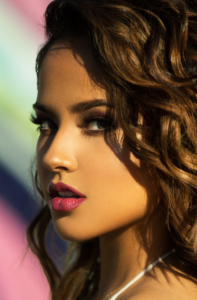 Becky G, Princess of Urban Pop