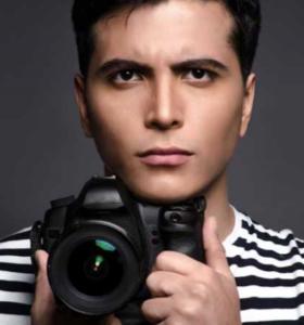 Gerardo Briceño: Un Artista Visual