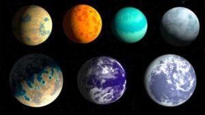 ¿Estamos solos en el universo?, la NASA descubre siete planetas habitables