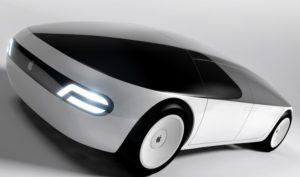 iCar el carro de Apple ya es una realidad