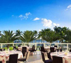 Sonesta Fort Lauderdale's Bistro unveils new menu