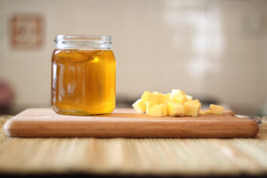 Ghee The Golden Nectar