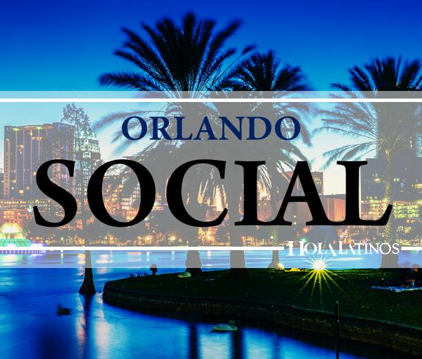 orlando social events