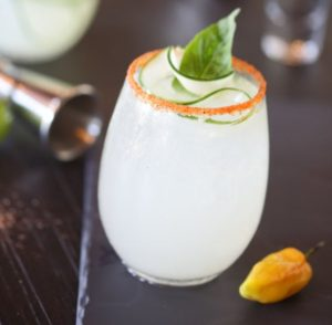 Ultimate Spicy Habanero Margarita Recipe
