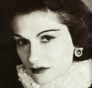 Coco Chanel y el empoderamiento femenino