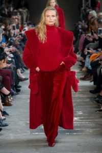 FASHION FALL RUNWAY TRENDS