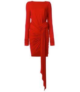 Holiday fashion: ¡Opciones de rojo para las fiestas!