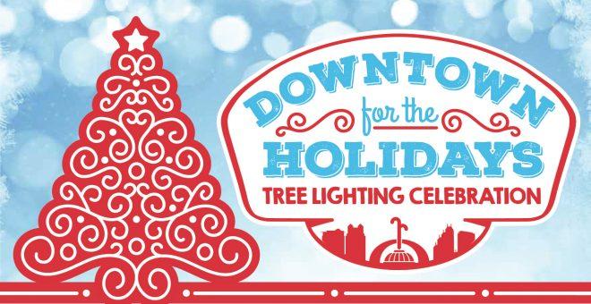 CITY OF ORLANDO ANNUAL TREE LIGHTING CELEBRATION