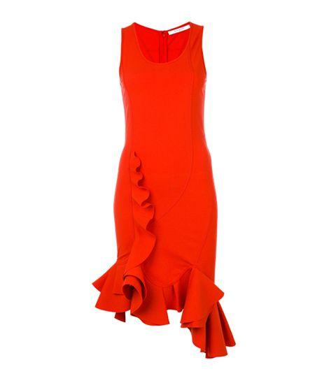 Givenchy navidad rojo