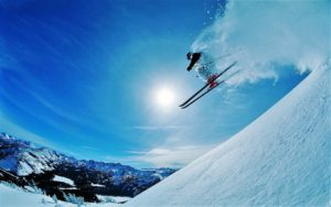 Top U.S. Ski Resorts