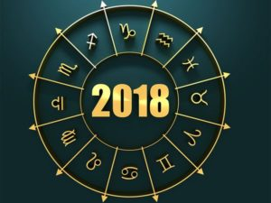 Horoscopo Junio 2018