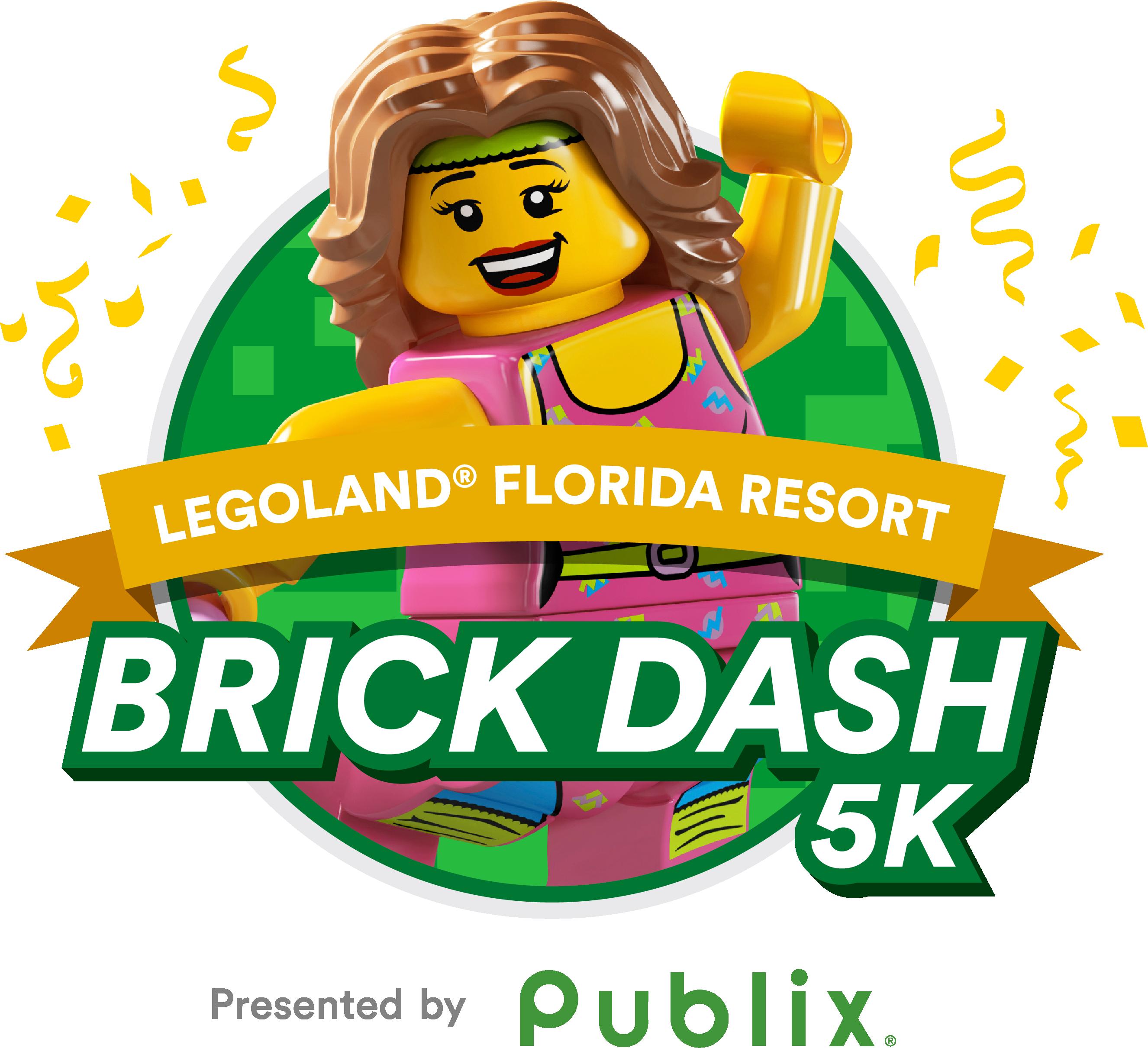 Brick Dash 5K