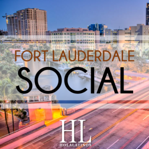 FORT LAUDERDALE SOCIAL EVENTS
