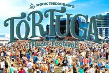 Rock The Ocean Tortuga Festival