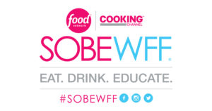 17th ANNUAL FOOD NETWORK & COOKING CHANNEL SOUTH BEACH WINE & FOOD FESTIVAL
