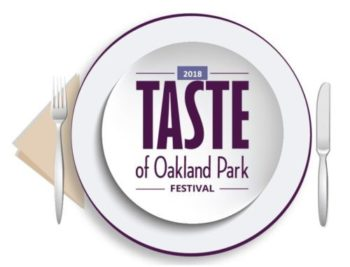 Taste of Oakland Park
