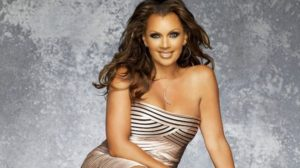 Vanessa Williams: Una estrella que no se apaga
