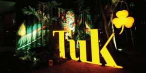 TUK TULUM ART WALK