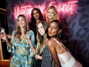 Sexy Illusions de Victoria's Secret se lanza en Miami