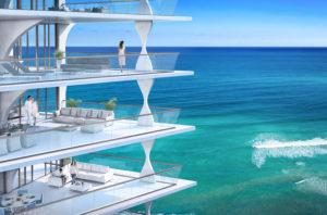 Gran Apertura JADE SIGNATURE  Sunny Isles Beach