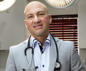DR. DANIEL L. CAMPOS Redefining Beauty