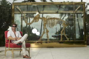 Rafael Olarra, Art Director  Faena Hotel