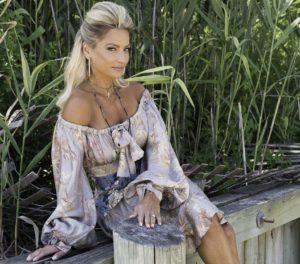 Alida Verdino: Entrepreneur,  Socialite, Fashionista