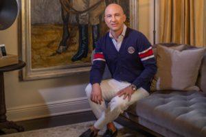 Dr. Daniel Campos, DNP nos recibe en exclusiva en su casa en Coral Gables