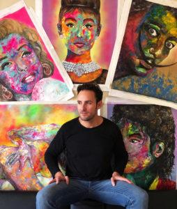 Art Basel Miami: los artistas emergentes / rising Artist