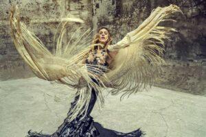 """""""BAILAORA"""" se estrena el próximo 24 de Noviembre en alianza con el Adrienne Arhst Center"""