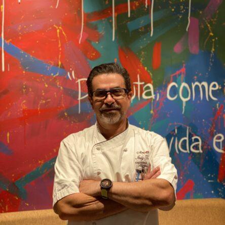 Chef Cárdenas