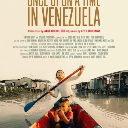 'ONCE UPON A TIME IN VENEZUELA' entre la  cartelera del Miami Film Festival