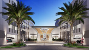 Luxury Real. Sanctuary Doral.